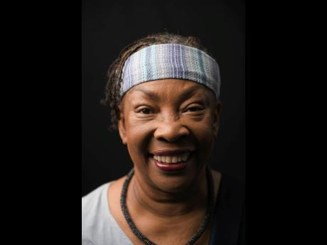 Well-known storyteller and educator, Amina Blackwood-Meeks, who is also Neto Meek's mother, will serve as interim director of the foundation.