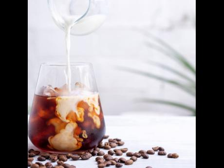 Cool down this summer with iced brew