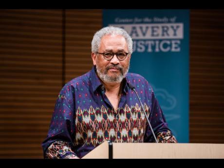 Professor Anthony Bogues