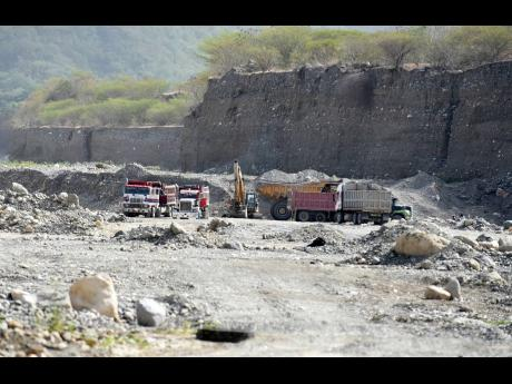 Environmentalist Peter Espeut that erosion of the banks of the Yallahs River could be a replay of disaster that has taken place in Tavern and Papine, St Andrew.