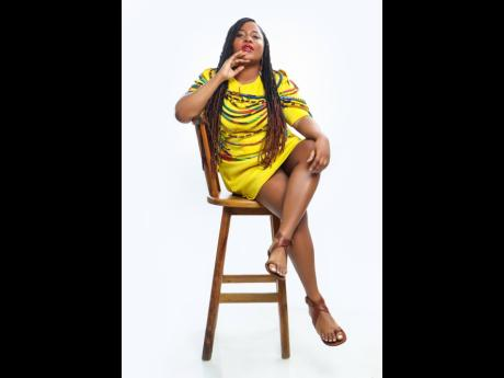 Lady Rennae joined Riddim FM and its television station, Mello TV, as the new creative director in April.