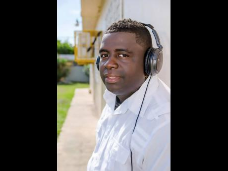 June 25 was the last day on RJR 94 FM for affable radio personality, Wesley 'Burgerman' Burger.