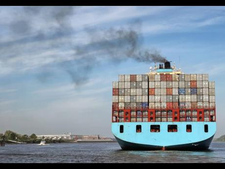 The new International Maritime Organization measures are aimed at reducing greenhouse gas emissions by commercial vessels.