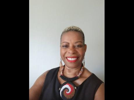 Dr Nsombi Jaja, certified management consultant.