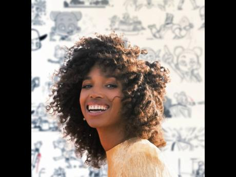 Model-turned-mogul Vanessa Ford, has used her education in the sciences to create a narrative-changing series.