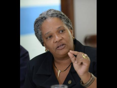 Sharon Hay-Webster