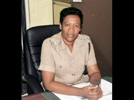 Superintendent Sharon Beeput.