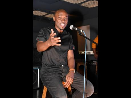 Kevin Downswell triumphed in four out of five categories he was nominated for in the Sterling Gospel Music Awards.