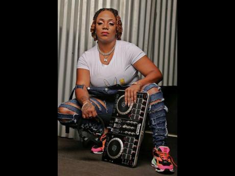 DJ Naz Gurlpower