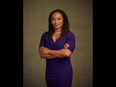 Dionne Sinclair, who has made history by being named vice-president of Complex Care & Recovery & Chief Nursing Executive of Ontario's largest mental health facility, the Centre for Addiction and Mental Health (CAMH), is one of the few black women in Cana