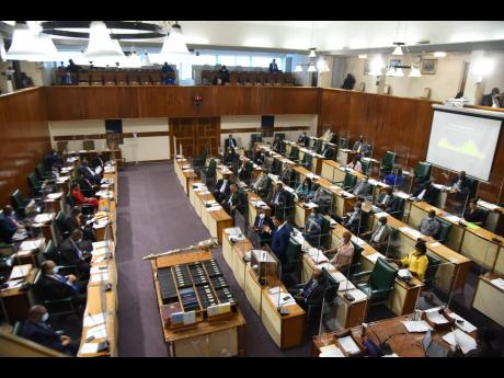 The Sunday Gleaner is questioning all 84 parliamentarians – 63 MPs and 21 Senators – to ascertain whether they are being probed by the Integrity Commission for alleged illicit enrichment, starting with mainly senior legislators and Cabinet ministers. T