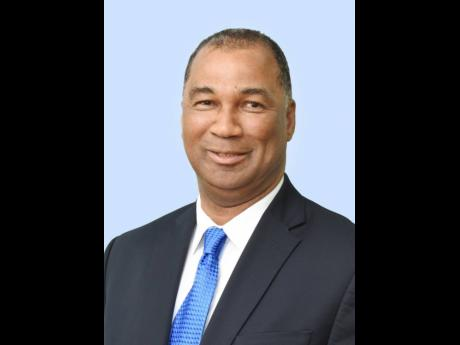 President of the Shipping Association of Jamaica, William Brown.