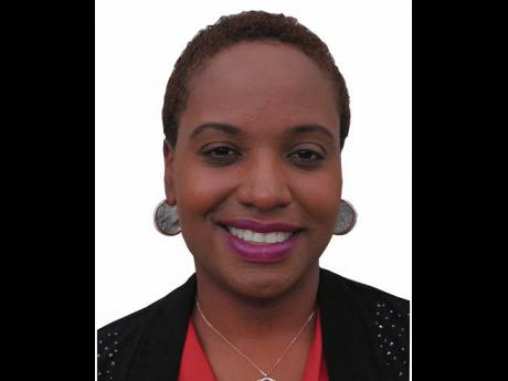 Dael Whylie, manager, the Jamaica Automobile Association's Driving Academy.