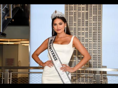 Miss Universe 2020 Andrea Meza, of Mexico, will crown her successor in December in Eilat, Israel, where the competition will be held.