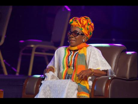 Rita Marley's 75th birthday will be marked with a week-long slate of activities.