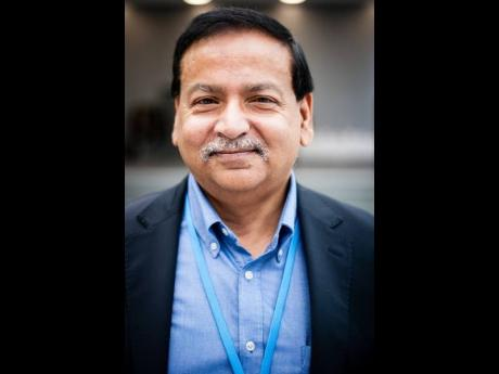 Dr Saleemul Huq contributed to the preparation of the paper.