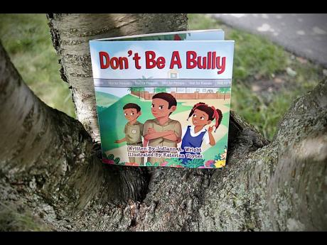 'Don't be a Bully' showcases courage, acceptance and inclusion.