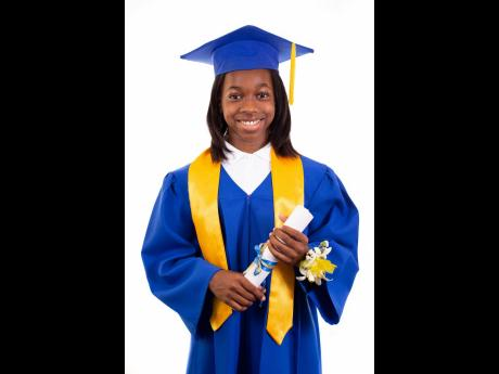 From Creative Kids Learning Academy, Kyla is heading to Campion College.