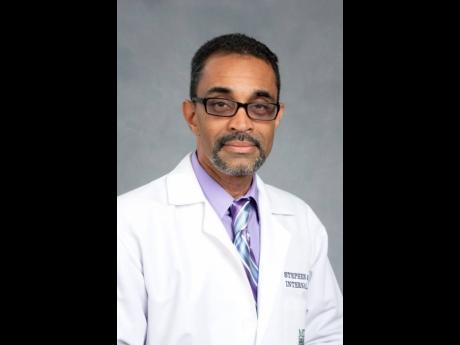 Dr Stephen Symes