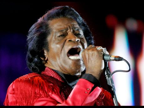 The family of entertainer James Brown has reached a settlement, ending a 15-year battle over the late singer's estate.