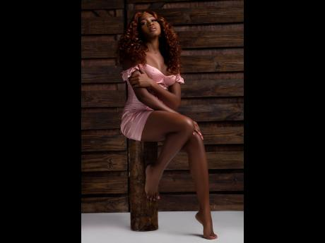 Up-and-coming Jamaican singer and daughter of Admiral Tibet, Shavanique Allen, known as Shav-A, is the female voice on the 'No, No, No' remake.