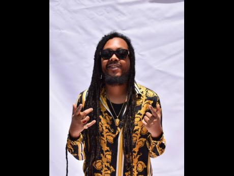 South African artiste Don Dada said he grew up seeing African generations listen to Dawn Penn.