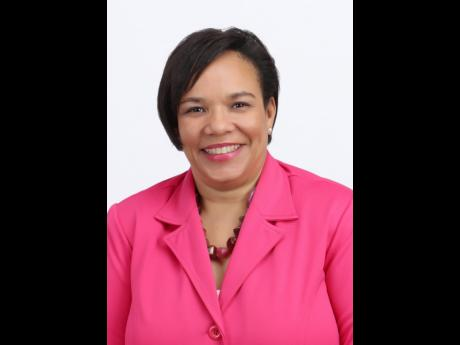 Corah Ann Robertson Sylvester, CEO of Seaboard Freight & Shipping Jamaica Ltd.