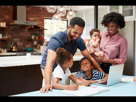 Parents, have a good rapport with your children, speaking always with simplicity so they can understand what is being said, knowing the pros and the cons.