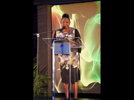 Minister of Gender, Culture, Entertainment and Sport Olivia Grange gave 'a shoutout to all the promoters across Jamaica who are even now resetting their events in accordance with the new measures imposed to keep us safe'.