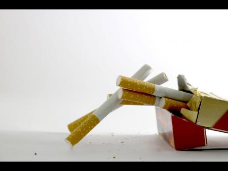 There is no safe level of tobacco use, and studies have shown that 10 per cent of youth who become addicted to smoking are 'hooked' within two days of first inhaling a cigarette, and 25 per cent are addicted in one month.