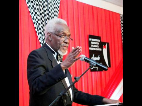 'There remains a horrible legacy of enslavement in our hemisphere which has impeded our development and left a trail of impoverishment and severe mental anguish'. – Former Prime Minister PJ Patterson