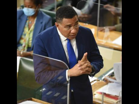 Questions sent to Prime Minister Andrew Holness' office on July 13 were acknowledged but remain unanswered.