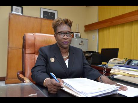 DPP Paula Llewellyn