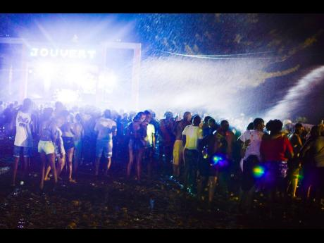 Kool Runnings Water Park, Wavz, and Long Bay Beach 1 are the venues that will see the Dreamers gather for fun and frolic, but this time, the promoters say that there will be COVID marshals in place to ensure that all protocols are adhered to.