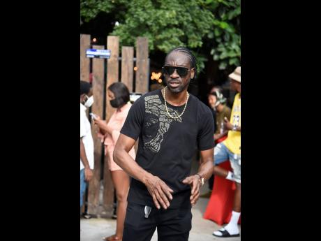 Dancehall artiste Bounty Killer says that sales, charts and Grammy Awards are not what determines a great album.