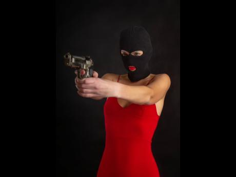 While there are talks on the street that women are now embracing the gangster lifestyle, the police say they have no information, either through incidents or reports, to support such a claim.