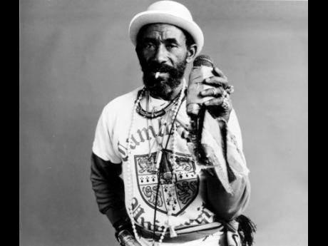 The 85-year-old Lee 'Scratch' Perry, an integral figure in the success of dub music, died on Sunday mornig at the Noel Holmes Hospital in Lucea, Hanover.