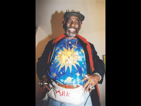 'I am sure that the reggae music is Lee 'Scratch' Perry music,' Perry told Chaos in a 2013 interview.