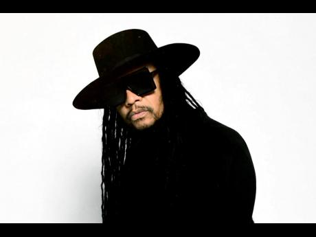 'I approached this song ['Leave the Door Open'] in the spirit of friendship and good fun,' said Maxi Priest.