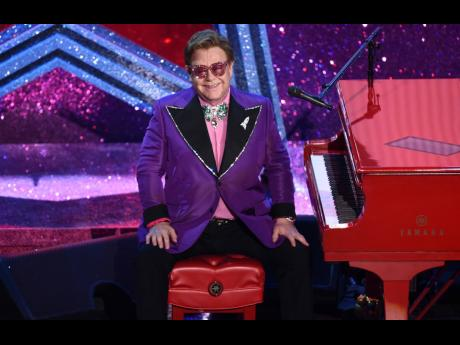 Elton John is releasing an album of collaborations with artistes from several generations and genres, including Nicki Minaj, Young Thug, Miley Cyrus, Lil Nas X, Stevie Nicks and Stevie Wonder.