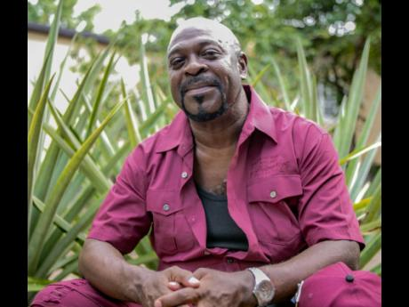 Chaka Demus said the music he has made over the years, as one half of the duo, Chaka Demus and Pliers, has been meant to set an example for all men