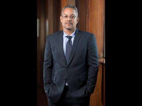 File  Christopher Barnes, chief operating officer of RJRGleaner Group.