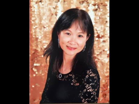 Dr Christine Chin