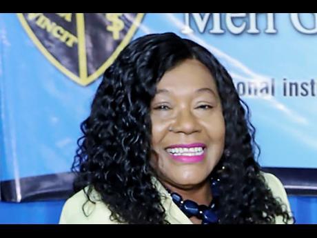 Marjorie Fullerton