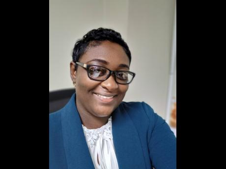 Althea Matthews, director of licensing, certification andenforcement at The Trade Board Limited
