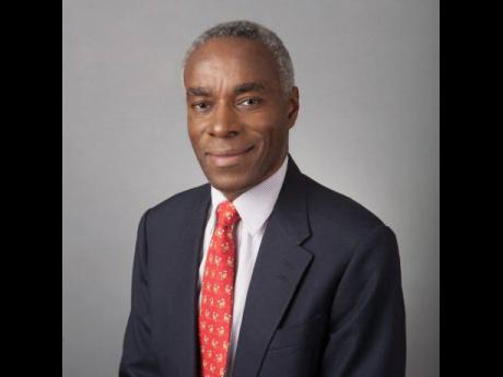 Professor Alvin Wint