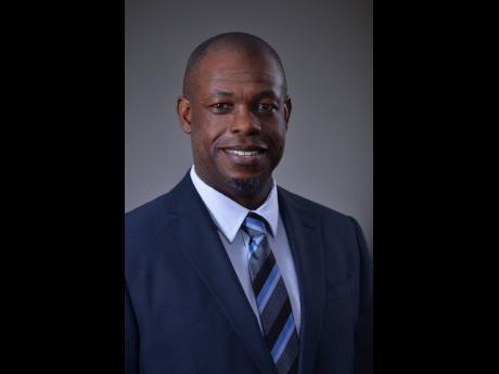 Kingston Properties CEO Kevin Richards.