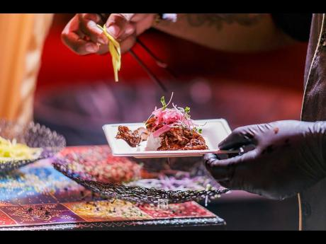 In 2019, pre-pandemic, the Jamaica Food and Drink Festival (JFDF) presented Asian culinary event titled, Chopstix: Oriental with a Twist. The JFDF has been nominated for a Caribbean's Best Culinary Festival Award by the 2021 World Culinary Awards.