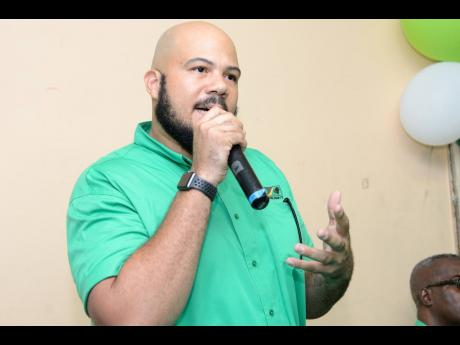 JLP Councillor Andrew Bellamy has given up his SERHA board spot and chairmanship of KSAMC committees.