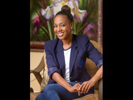Dr Terri-Karelle Reid